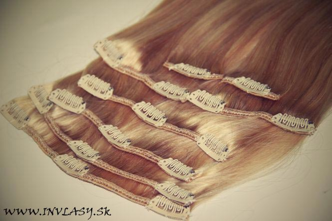 clip in vlasy - foto 3