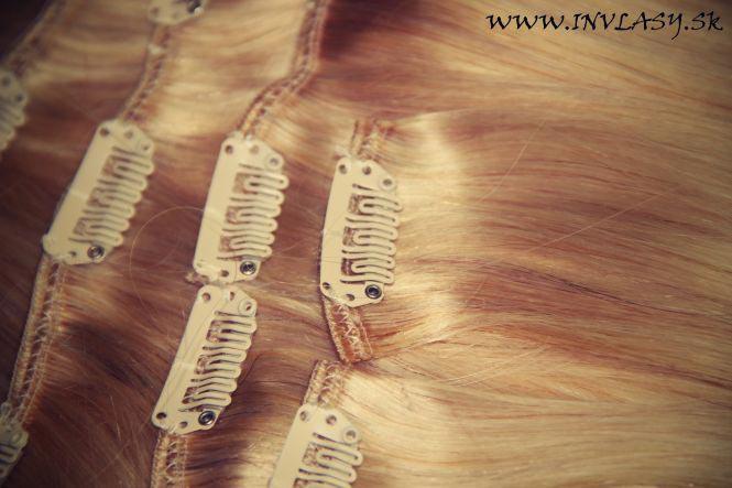 clip-in vlasy?