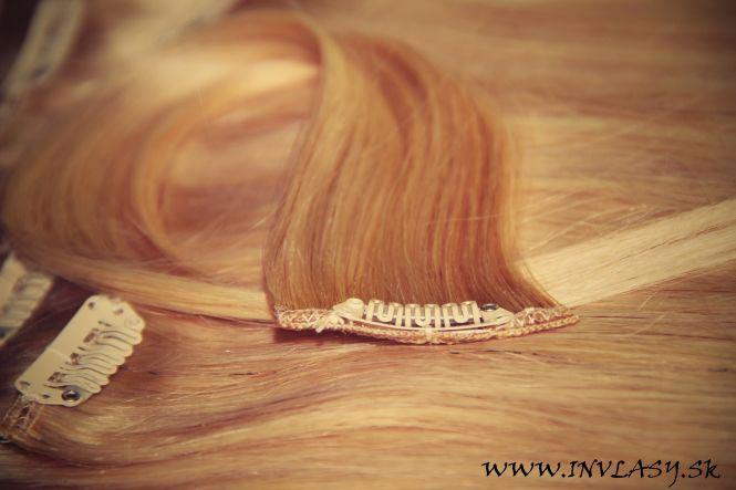clip in vlasy - foto 2?