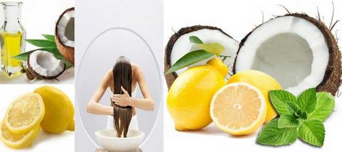 prírodné zosvetlenie vlasov