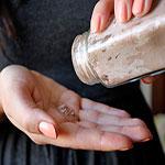 Ako si vyrobiť domáci bio suchý šampón