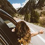 Krásna aj na cestách: Máme pre teba tipy, ako vyzerať dobre počas cestovania!