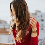 Pozor na žehlenie a kulmovanie vlasov v lete
