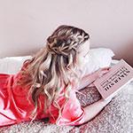 Stužková 2017: Čarujeme s vlasmi