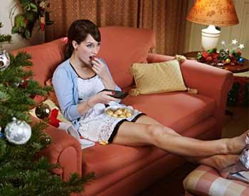 Ako si udržať svoju líniu aj počas Vianoc