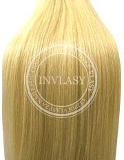 clip-in deluxe svetlá blond 51 cm | Invlasy.sk - clip in vlasy