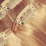 Kúpa clip in vlasov