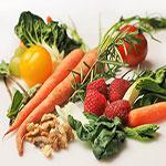 Top 5 potravín pre zdravé a lesklé vlasy