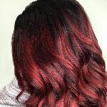 """Svet dobíja nový trend:""""Fruit juice"""" farba na vlasy"""
