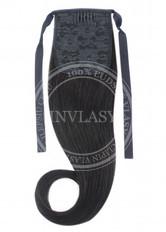 clip in cop čierna prirodzená | Invlasy.sk - clip in vlasy