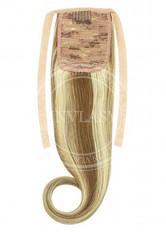 clip in cop svetlo hnedá-svetlá blond | Invlasy.sk - clip in vlasy