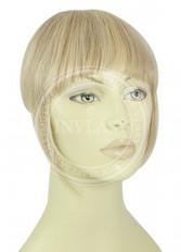 clip in ofina najvetlejšia hnedá - svetlá blond | Invlasy.sk - clip in vlasy