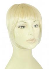 clip in ofina najsvetlejšia blond | Invlasy.sk - clip in vlasy