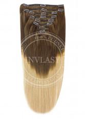 clip in vlasy ombré T4/27 45 cm