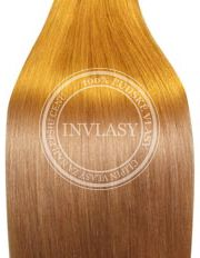 clip-in deluxe zázvorová blond 38 cm | Invlasy.sk - clip in vlasy