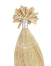 keratín svetlo zlatá-svetlá blond 35 cm | Invlasy.sk - clip in vlasy