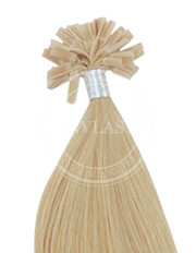 keratín svetlá zlatá blond 45 cm | Invlasy.sk - clip in vlasy
