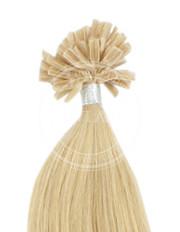 keratín stredná blond 45 cm | Invlasy.sk - clip in vlasy