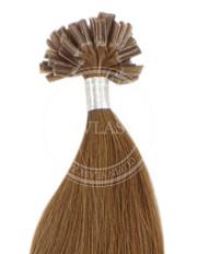 keratín svetlá hnedá 55 cm | Invlasy.sk - clip in vlasy