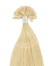 keratín svetlá blond 55 cm