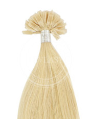 keratín svetlá blond 35 cm | Invlasy.sk - clip in vlasy