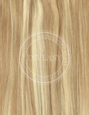 clip-in zvýrazňovače tmavá blond-stredná blond 61 cm | Invlasy.sk - clip in vlasy
