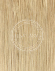 clip-in zvýrazňovače svetlá zlatá blond 61 cm
