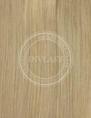 clip-in zvýrazňovače najsvetlejšia hnedá 61 cm | Invlasy.sk - clip in vlasy