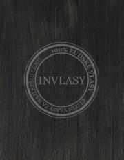 clip-in zvýrazňovače čierna prirodzená 61 cm