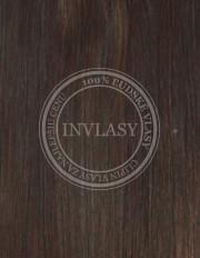 clip-in zvýrazňovače tmavo hnedá 51 cm | Invlasy.sk - clip in vlasy