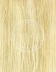clip-in zvýrazňovače stredná blond-svetlá blond 38 cm