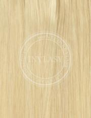 clip-in zvýrazňovače stredná blond 51 cm