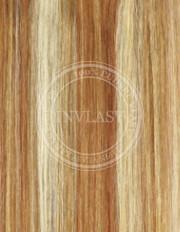 clip-in zvýrazňovače zázvorová blond-svetlo gaštanová 51 cm