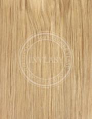 clip-in zvýrazňovače zázvorová blond 51 cm | Invlasy.sk - clip in vlasy