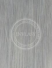 clip-in zvýrazňovače strieborno šedá 51 cm | Invlasy.sk - clip in vlasy