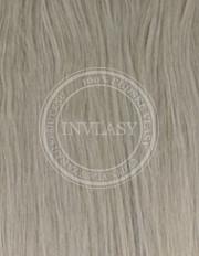 clip in vlasy strieborno piesková [#SS] | Invlasy.sk - clip in vlasy