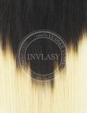 clip in vlasy ombré T1B/60 [#T1B/60] | Invlasy.sk - clip in vlasy