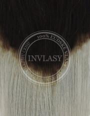 clip in vlasy ombré T1B/SG [#T1B/SG] | Invlasy.sk - clip in vlasy