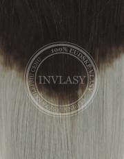 clip in vlasy ombré T2/SG [#T2/SG] | Invlasy.sk - clip in vlasy
