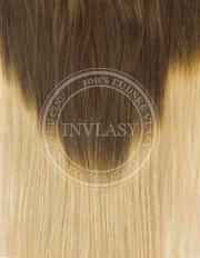 clip in vlasy ombré T4/27 [#T4/27] | Invlasy.sk - clip in vlasy