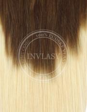 clip in vlasy ombré T4/613 [#T4/613] | Invlasy.sk - clip in vlasy